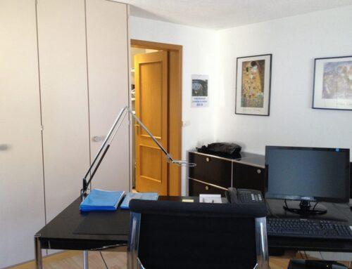 Ihr neues Büro in unserer Bürogemeinschaft, herzlich Willkommen