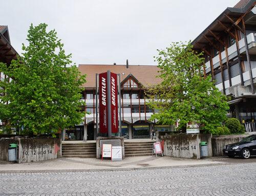 NEU renovierte 1 – 3 1/2 Zimmer-Wohnungen zu vermieten in Hombrechtikon ZH
